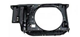 Панель передняя Peugeot 206 (2011-2015)